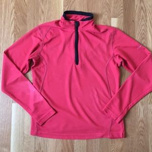 🌸3for$15 Columbia Red Athletic Top